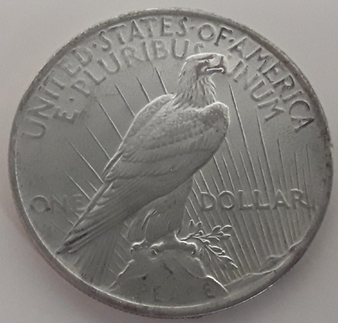 USA Silver Dollar Collection - 5