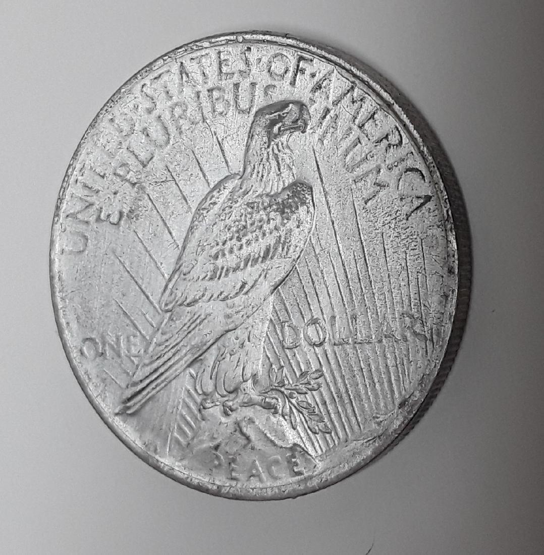 USA Silver Dollar Collection - 7