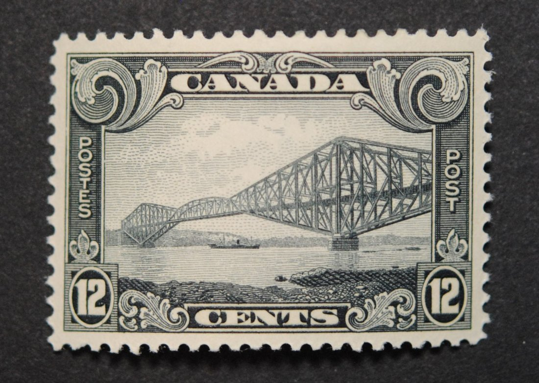Canada 12c S/C #174 VF MNH