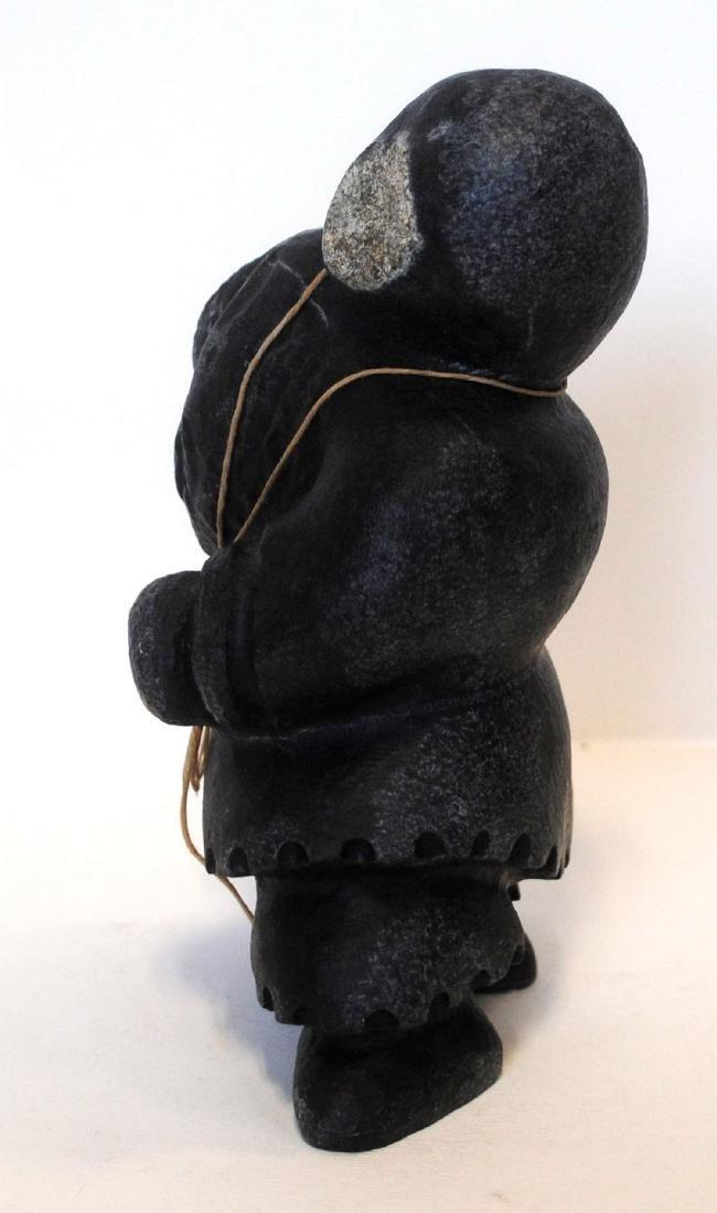 "Andrew Porter's ""Shaman"" Sculpture - 2"