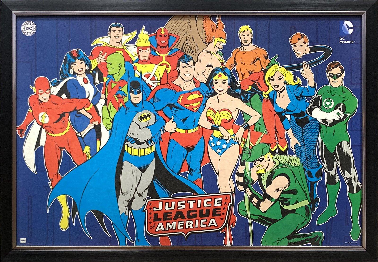 Marvel Comics - Superheroes