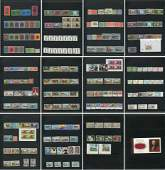 Great Britain Stamp Collection 5