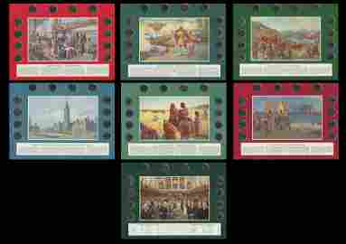 Canada Art History Coin Sets
