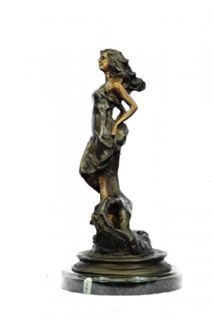 Scorpio from the Circle of Life Bronze Figurine