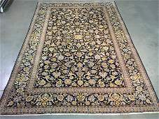 """MAGNIFICENT AUTHENTIC PERSIAN KASHAN RUG  8'.10""""X12'.8"""""""