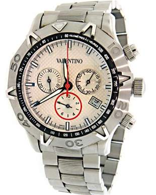 Valentino Homme Stainless Steel