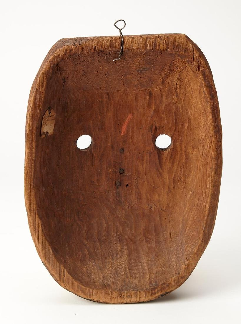 Northwest Coast Indian Mask - 2
