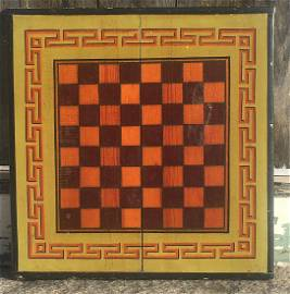 Fine Painted Gameboard