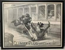 Climax Plug - Litho New York Ballin & Lieber