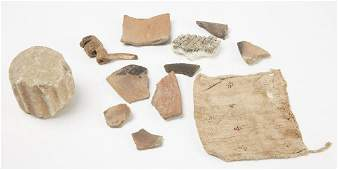 Early Ancient Artifact Lot