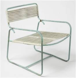 Walter Lamb Arm Chair