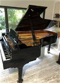 Shigeru Kawai Grand Piano S-K7