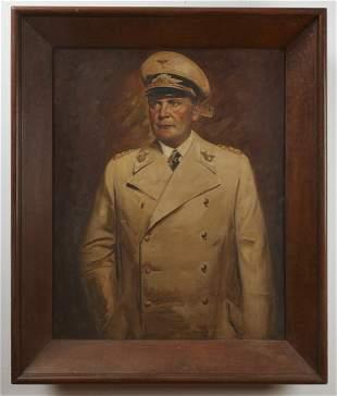 Portrait Hermann Goring