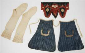 Early Textile Lot