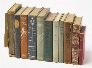 Rare Book Lot