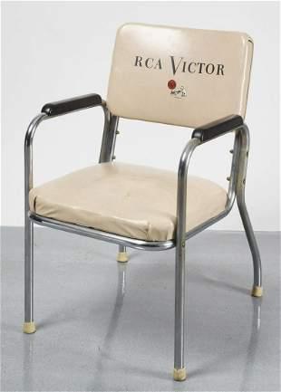 RCA Chair