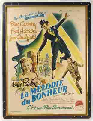 Poster - La Melodie du Bonheur