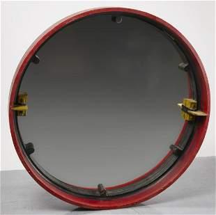 Foundry Form Mirror