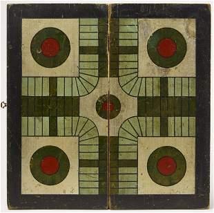 Parcheesi Gameboard