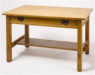 Stickley Desk