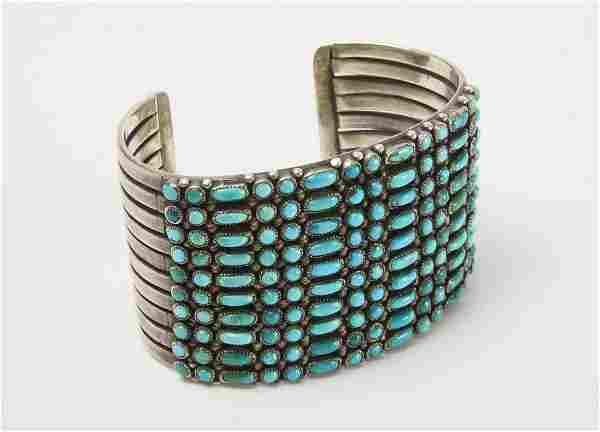 Good Zuni Bracelet