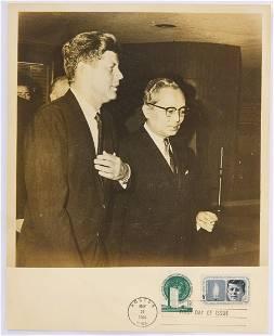JFK Photo Archive