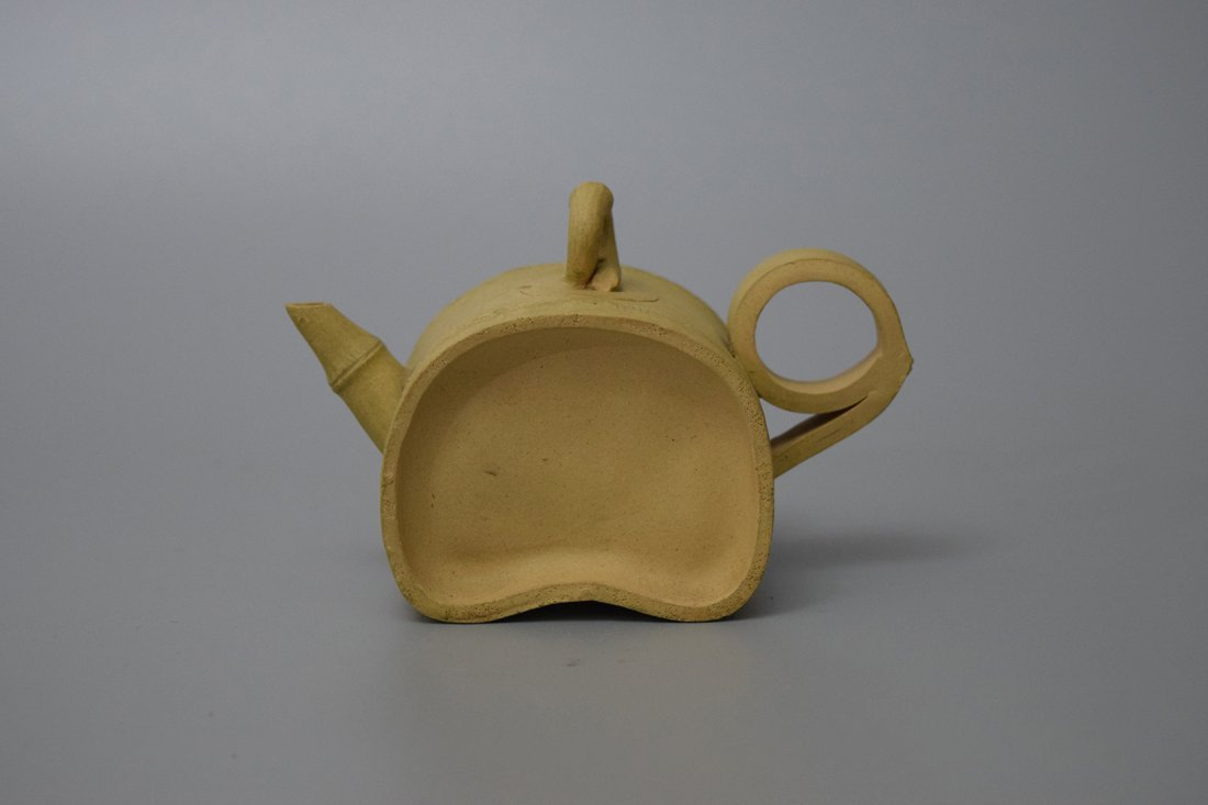 A Bamboo Style Clay