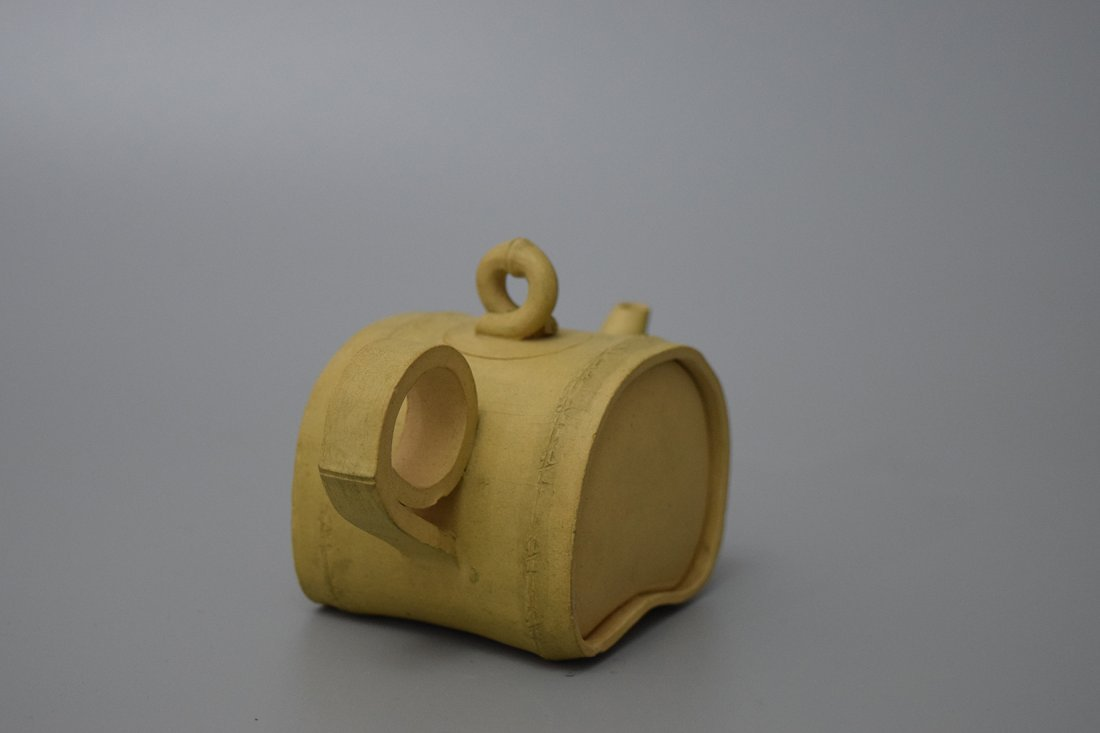 A Bamboo Style Clay - 2