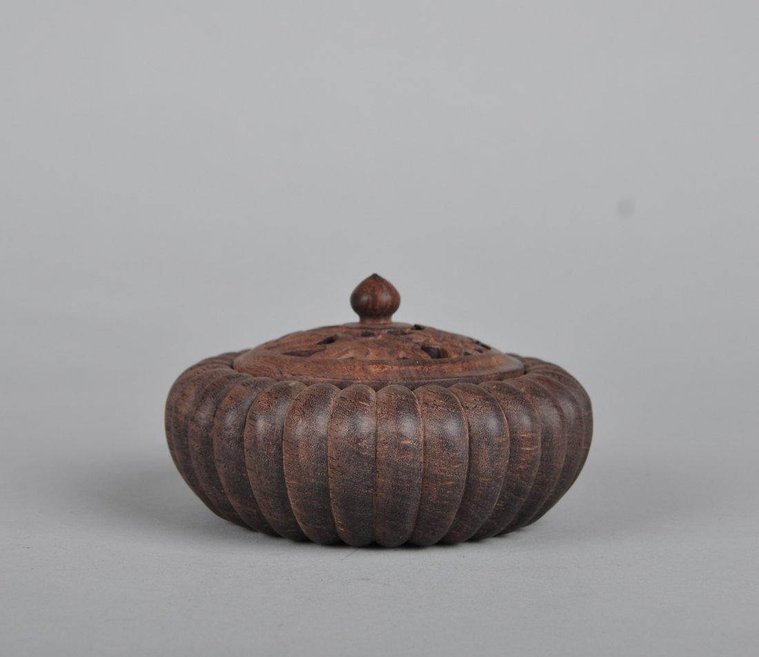 A Huali Incense Burner