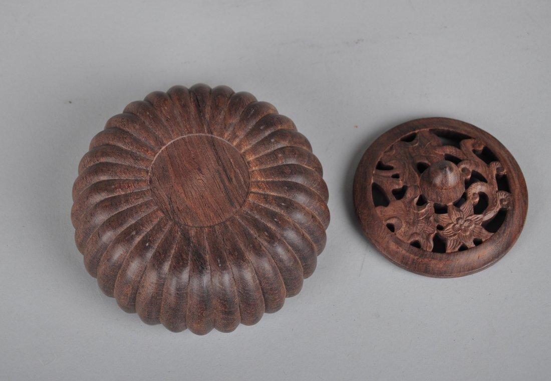 A Huali Incense Burner - 5