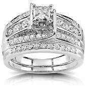 wedding-ring-sets - RingSize - 1 - CARATS - 55.44 -