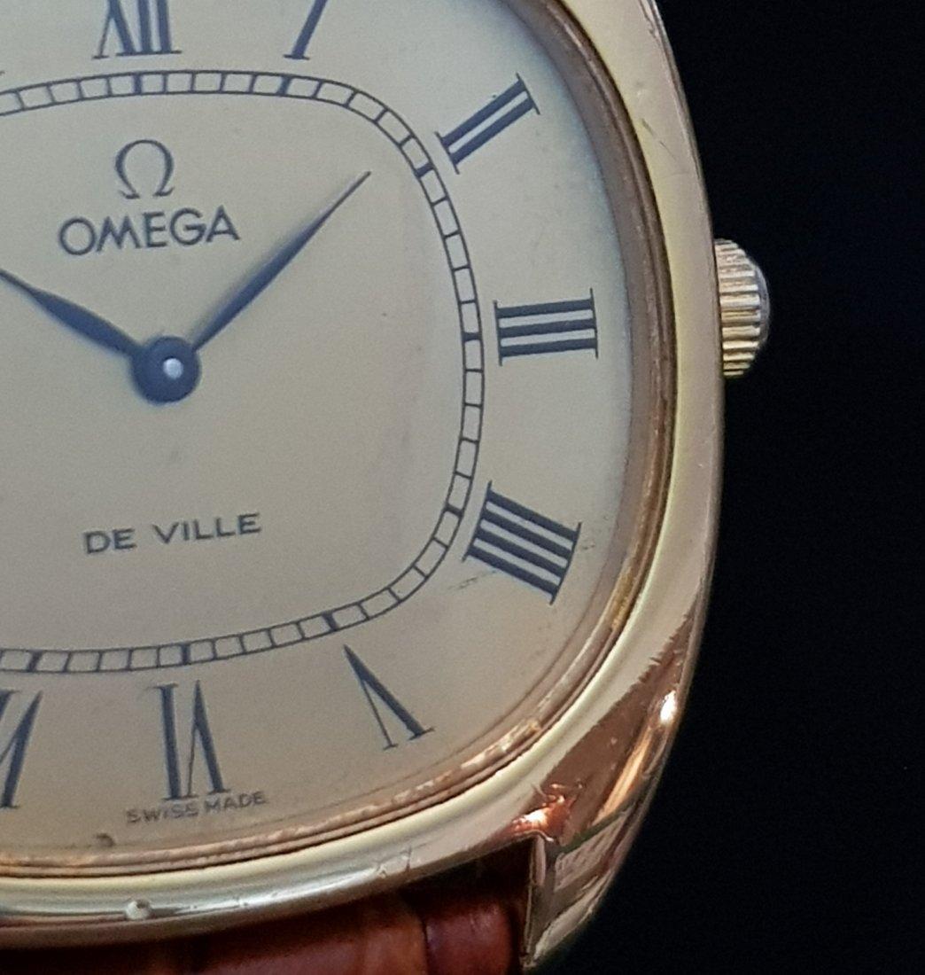 Rare Omega Deville Cal 625 - 3