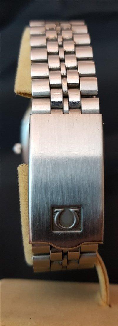 Gentleman's Omega Quartz 1980's Watch - 4