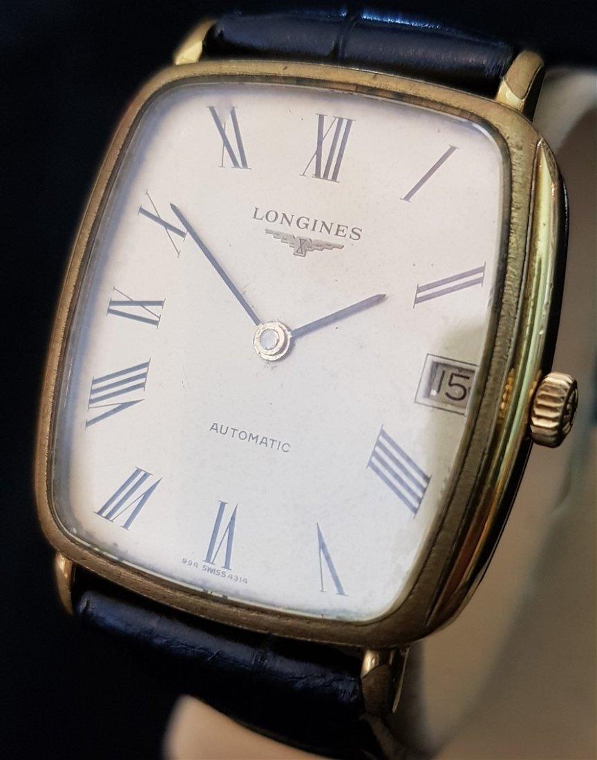 Vintage Gentleman's Longines Automatic L994.1