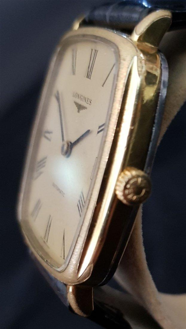 Vintage Gentleman's Longines Automatic L994.1 - 3
