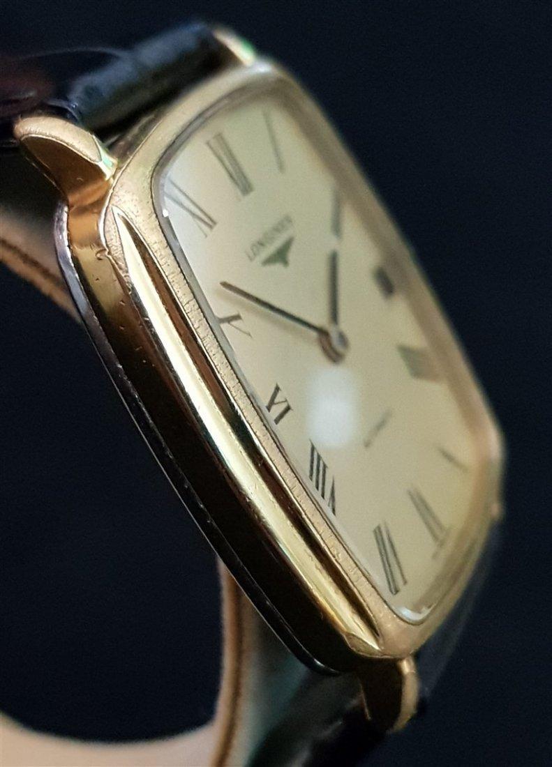 Vintage Gentleman's Longines Automatic L994.1 - 4