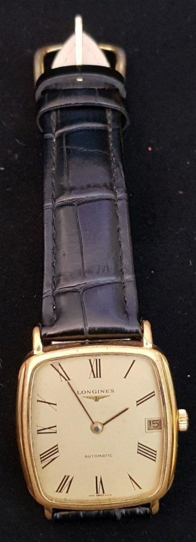 Vintage Gentleman's Longines Automatic L994.1 - 7