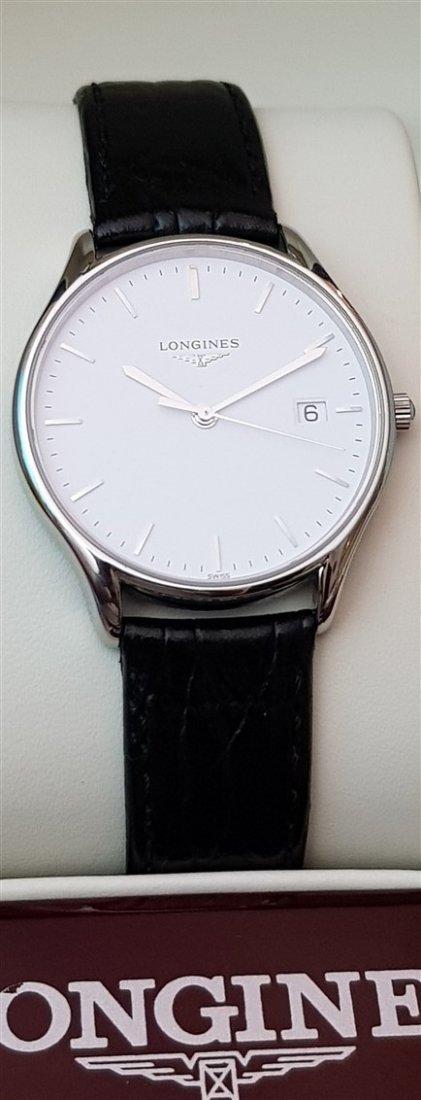 Longines Gentleman's La Grande Classique L4.359