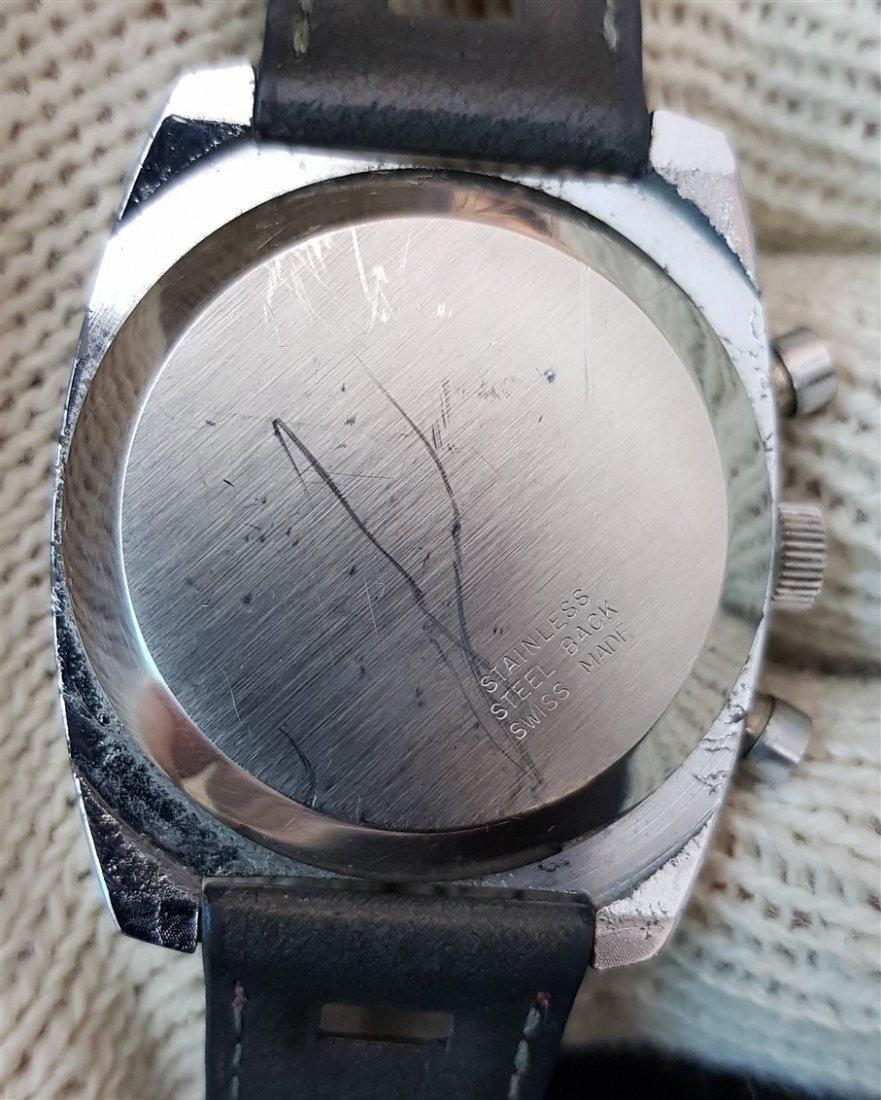 Cimier Chronograph - 4