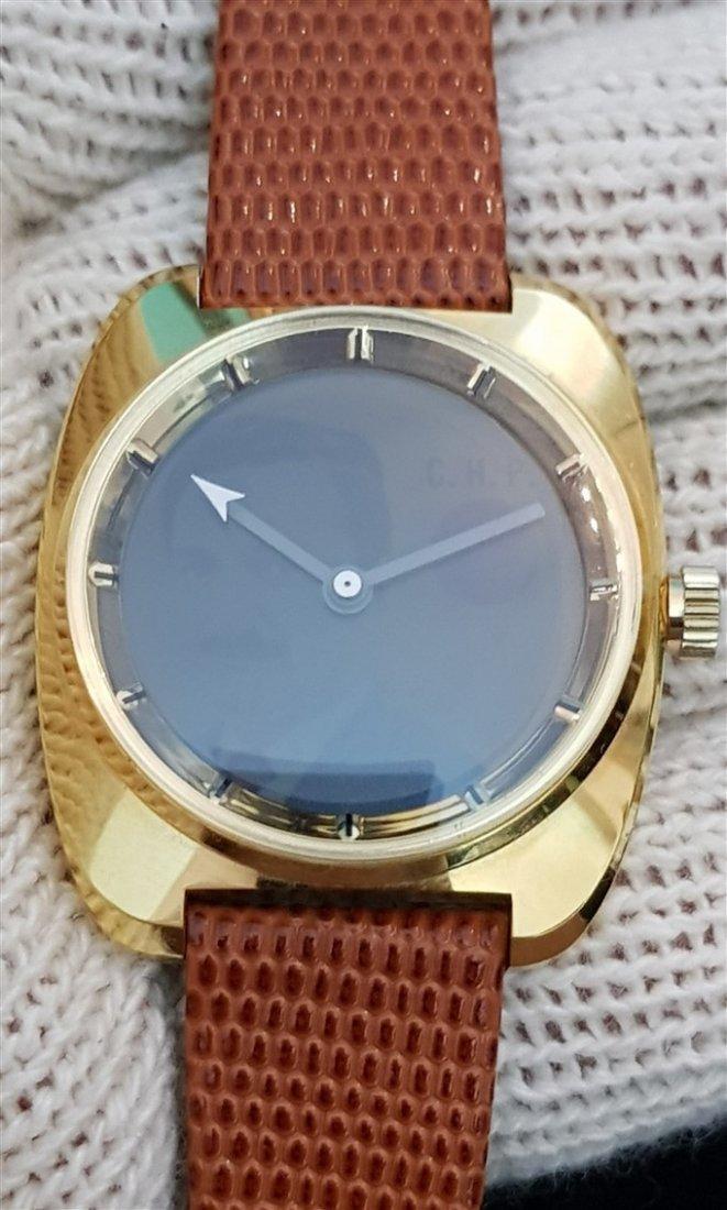 Collectors 1970's C.H.P. Ecevit Watch