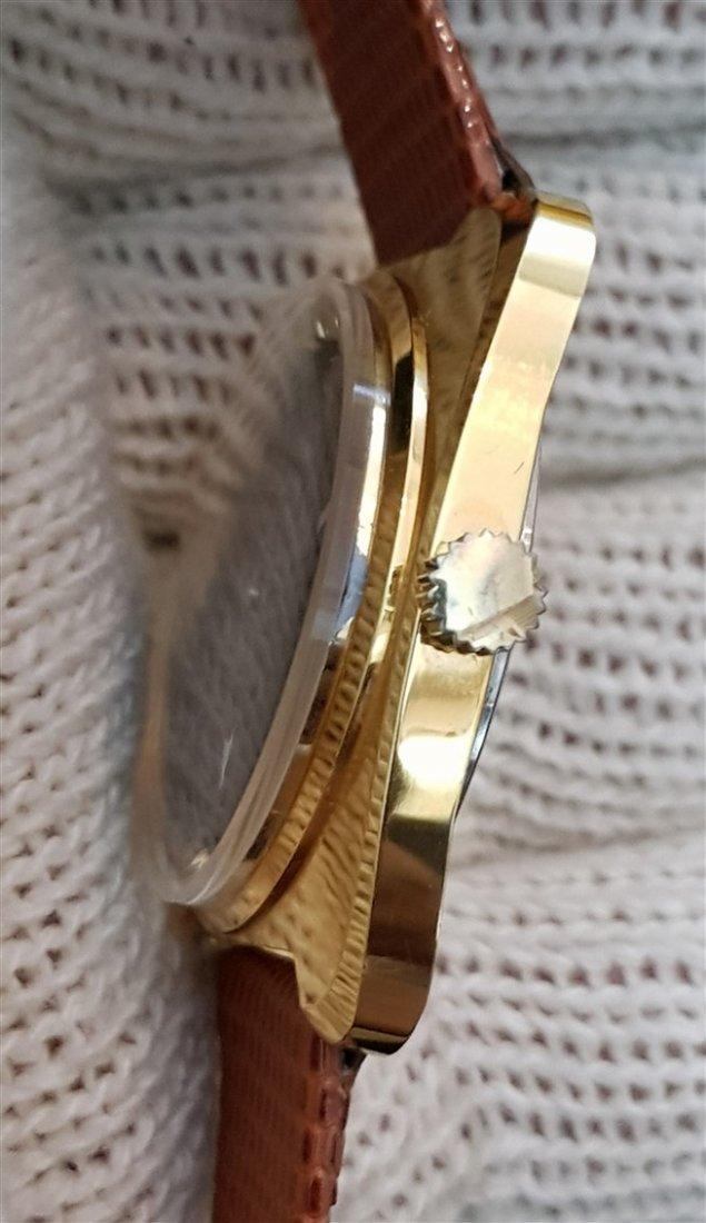 Collectors 1970's C.H.P. Ecevit Watch - 2