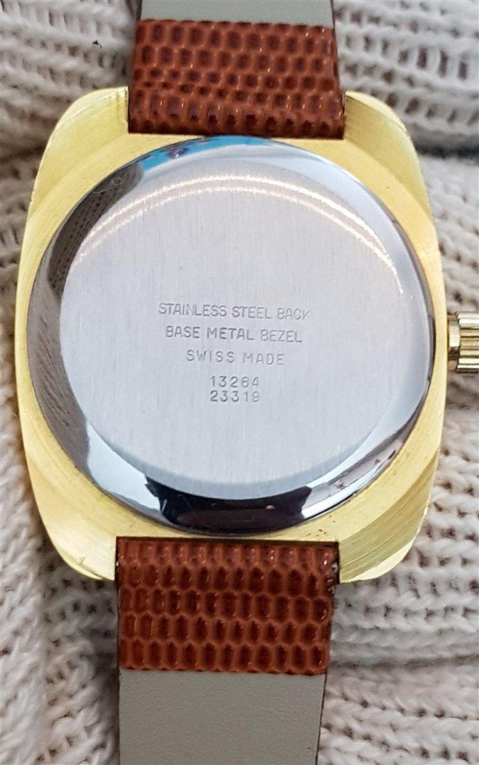 Collectors 1970's C.H.P. Ecevit Watch - 4