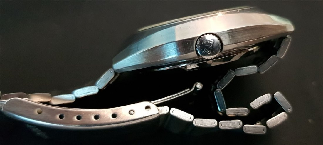 Gentleman's Citizen Automatic 21 Jewels - 4