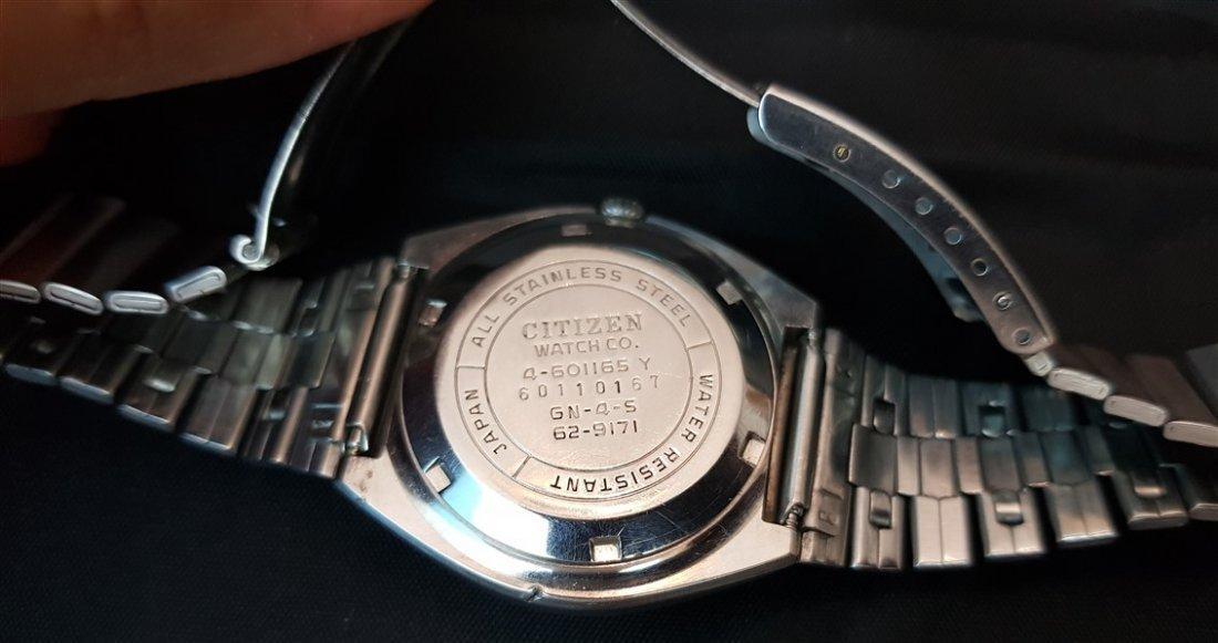Gentleman's Citizen Automatic 21 Jewels - 6