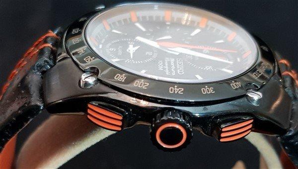 Seiko Chronograph 4T62-0ED0 - 2