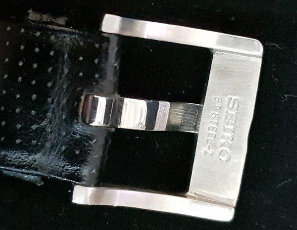 Seiko Chronograph 4T62-0ED0 - 5