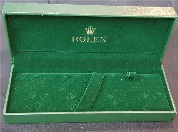 Rolex Pen Or Watch Box