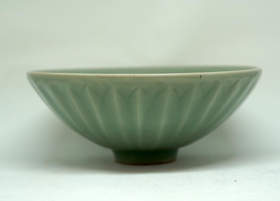 A Fine Longquan Bowl