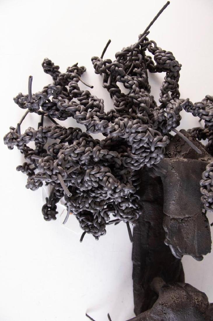 Contemporary Mixed Media Sculpture - 3