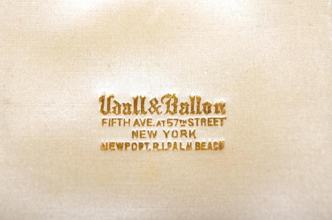 Imperial Udall and Ballon Open Case Gold Plated Pocket - 6